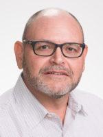 David Salgado<br> Jr. High Teacher