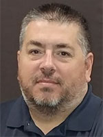 Jerry Martin<br> Technology Administrator