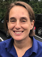 Kim Lynch<br> Jr. High Assistant
