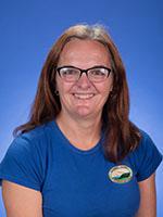 Ingrid Patterson<br> Toddler Assistant