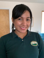 Paula Medina <br> Primary Assistant
