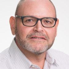 David Salgado Jr. High Teacher